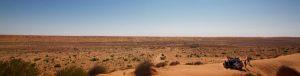 Simpson Desert SA